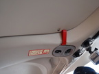 Above the rear pax seats.jpg