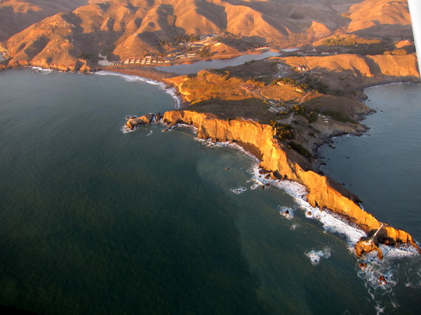 Marin Headlands.JPG