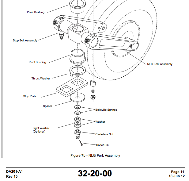 Katana nose wheel pivot assembly.png